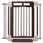 我が家で使用しているおすすめペットゲート【リッチェル木製オートクローズゲート】のご紹介