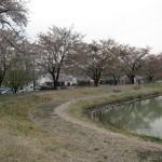 20140427車中泊旅行記21 道の駅「喜多の郷」で、やっとお風呂に入れた