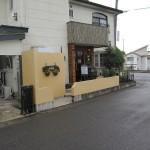 20140427車中泊旅行記22 福島県会津若松市「グリルけやき亭」さんで、絶品ハンバーグの幸せランチ