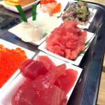 道の駅日立おさかなセンター(茨城県日立市)での美味しいランチとその他情報(20150503車中泊旅行記5)