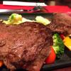 車中泊なら宿代ないからおいしいお肉を食べちゃおう! ひたちに行ったら常陸牛でしょ!(20150503車中泊旅行記6)