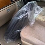 犬猫同伴車中泊に必要なカーテン、サンシェード