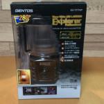 車中泊や停電で必要なLEDランタン【GENTOS(ジェントス) EX-777XP】買いました!