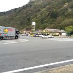 【SA・PA情報】東名高速 鮎沢PA上り(神奈川県足柄上郡) ドッグランと食堂とトイレの情報